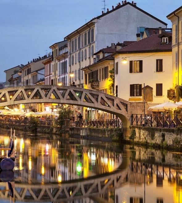 turismo sostenibile Milano