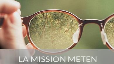 la mission meten