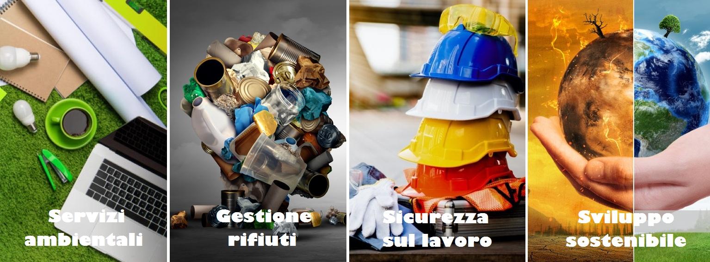 riciclo rifiuti milano